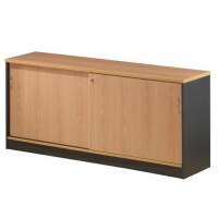 workstations large credenza