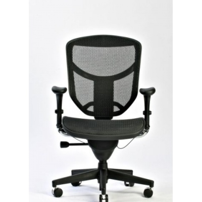 i-mesh managerial mesh seat4