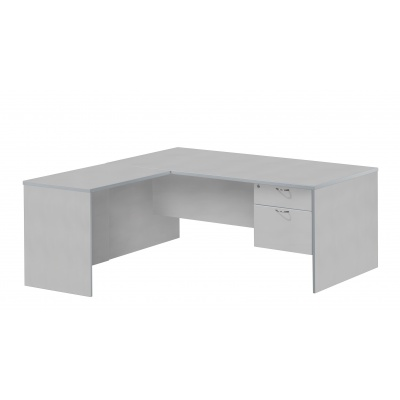 open_desk_with_return_and_fixed_drawers_grey